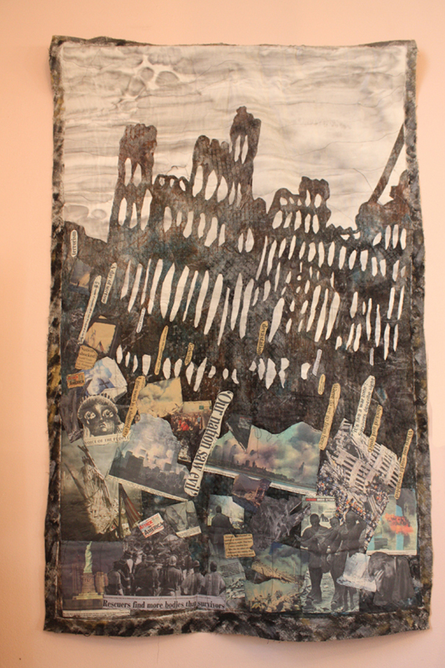 9/11: A New Tapestry
