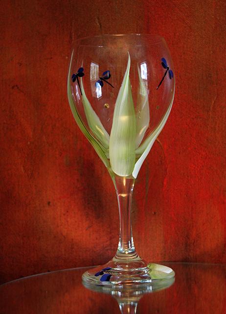 FUNtastic Glassware