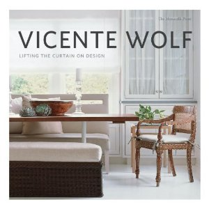V is for Vicente!