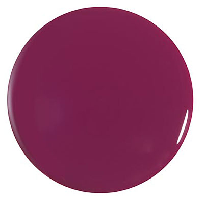 Accents of Plum for Spring