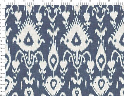 top blue ikat pattern wallpapers