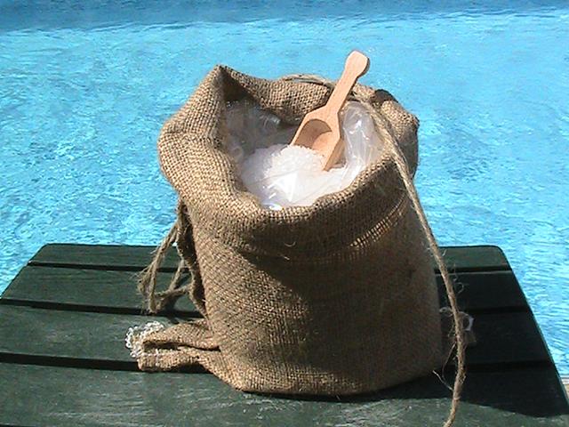 Водопитие с морской солью отзывы