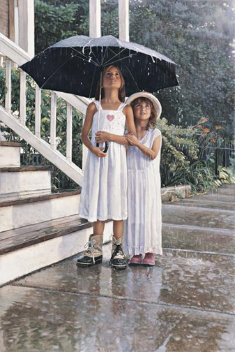 Steve Hanks: Works of Art for the Soul