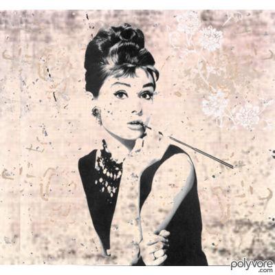 Audrey Hepburn – DIY Inspiration