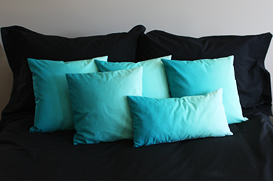 DIY Throw Pillows - Tutorial