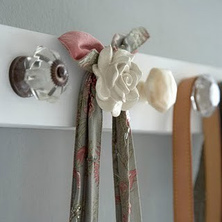Diy Coat Rack Pinterest