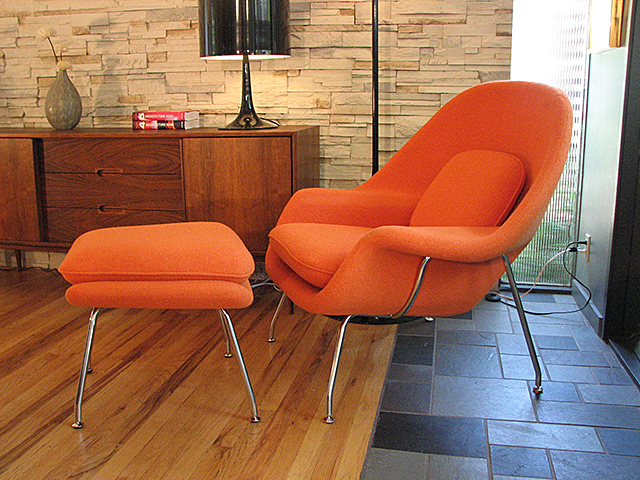 eero saarinen s womb chair model no 70 sheila zeller interiors
