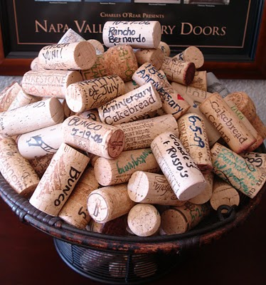 Uncork It! Drink the Wine, Save the Cork…