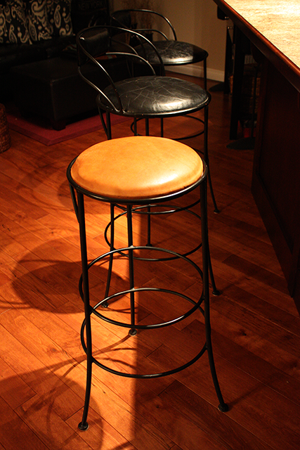 Fab Bar Stools For Us!