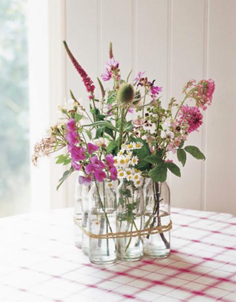 Flower Fashion in February