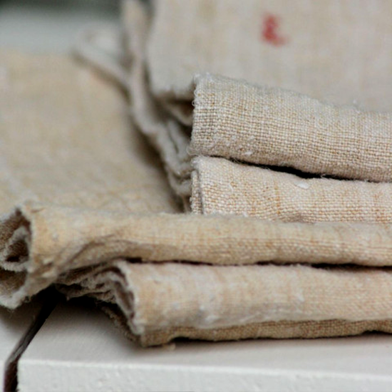 Vintage Linen Towels 105