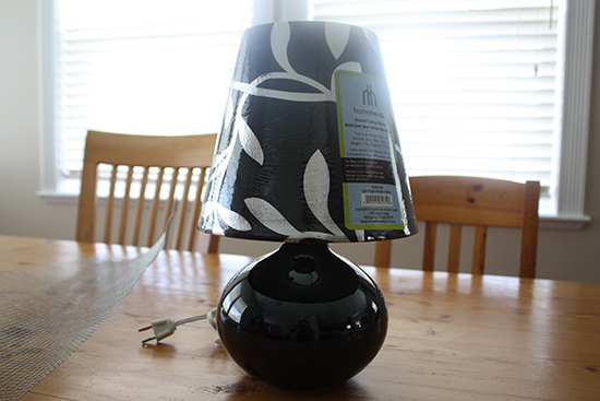 Martha Stewart Lamp Shade