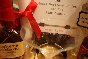 Great Performances: The Small Business Script for the 21st Century