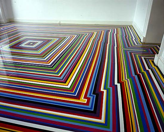 Rainbows On the Floor
