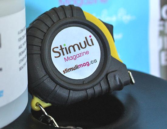 Stimuli Magazine - on line