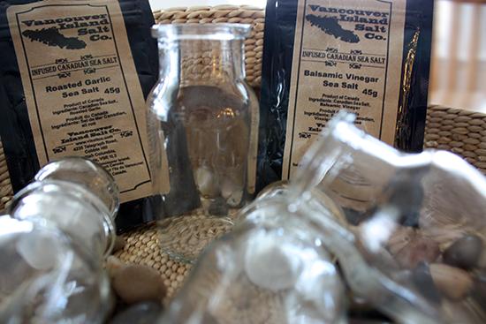 Mini Apothecary Bottles