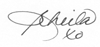 Signature 100x47 b&amp;w