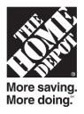 Home Depot - Master Logo