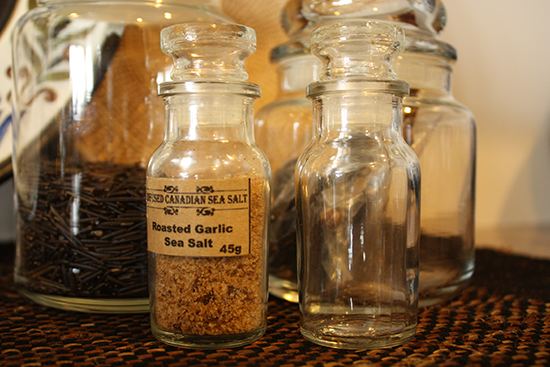 45g Apothecary Jars