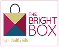 The Bright Box - Hip & Healthy Gifts