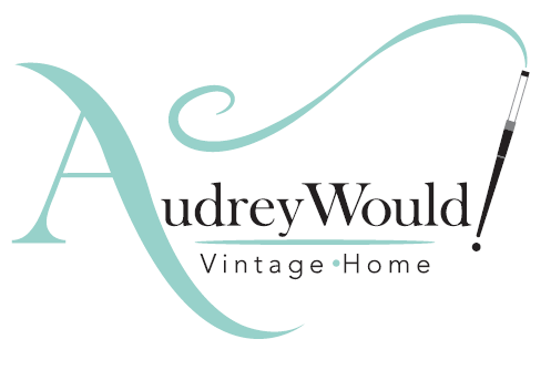 Audrey Would! Vintage Home