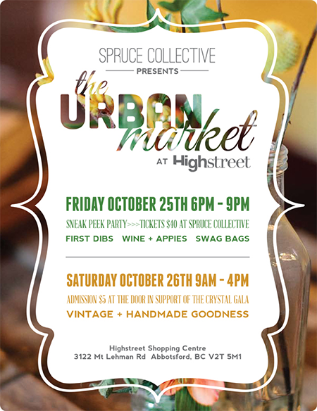The Urban Market 2013