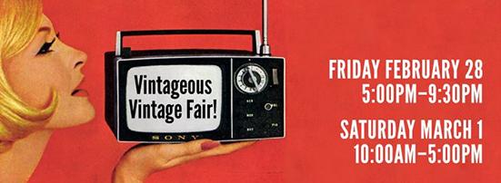 VintAGEous Fair 2014