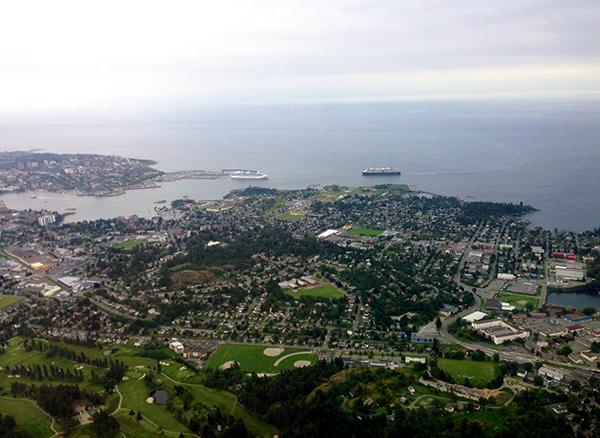 Victoria from the air (5)