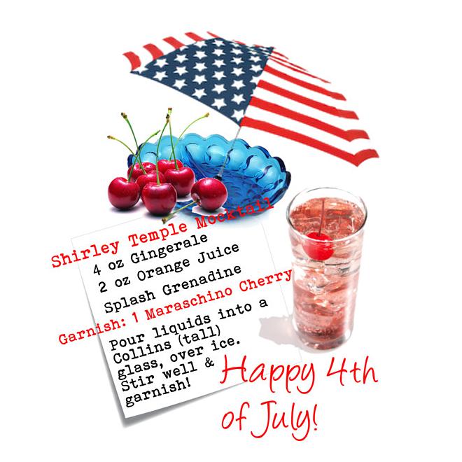 July 4th 6660