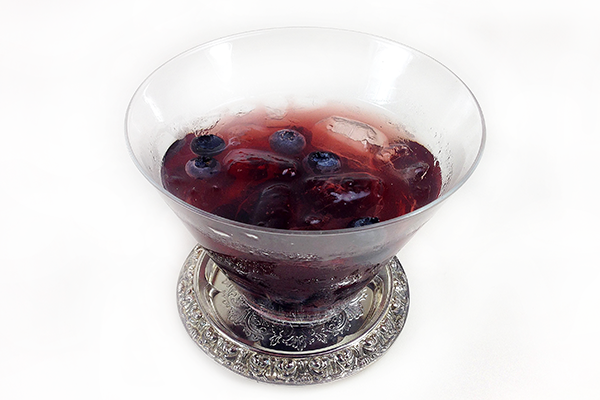 Silversides Blueberry Dessert Wine (3)