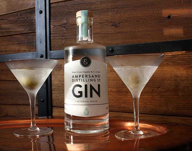Ampersand Gin (1)