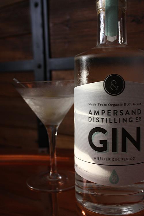 Ampersand Gin (3)