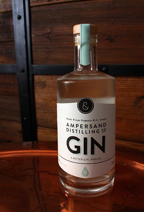 Ampersand Gin (4)