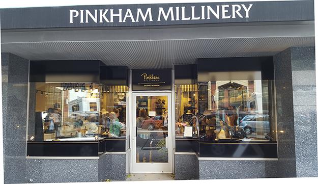 Pinkham Millinery Storefront (1)